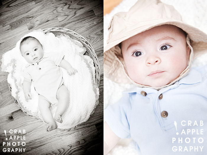 infant baby photographs