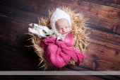 Middleton Newborn Photographer