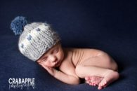 Somerville Newborn Photographer