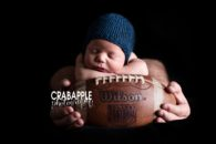 Sudbury Newborn Photography