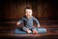 Somerville Baby Photography
