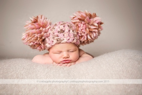 Boston professional newborn photographer