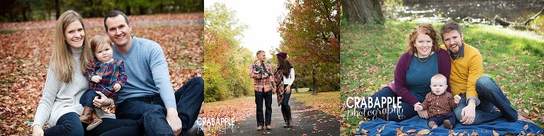 a7bf8f1aae1 6 Tips on What to Wear for your Outdoor Fall Family Portrait Session What  clothing you decide to wear for your family portraits can actually greatly  affect ...